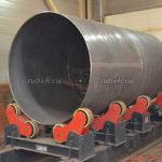 Производство нестандартных труб